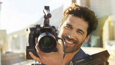 The new Panasonic GH4R to be launched with new and exciting features
