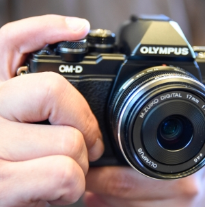 Olympus E-M10 Mark II is here to win all hearts