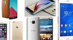 Flagship Smartphones in 2015: Who Wins & Who Loses