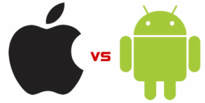 What Android Has That Apple's iOS Doesn't