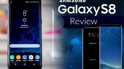 Samsung Galaxy S8 Review & All Specifications