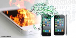iPhone 4S Catches On Fire: Apple sued by Insurance Company?